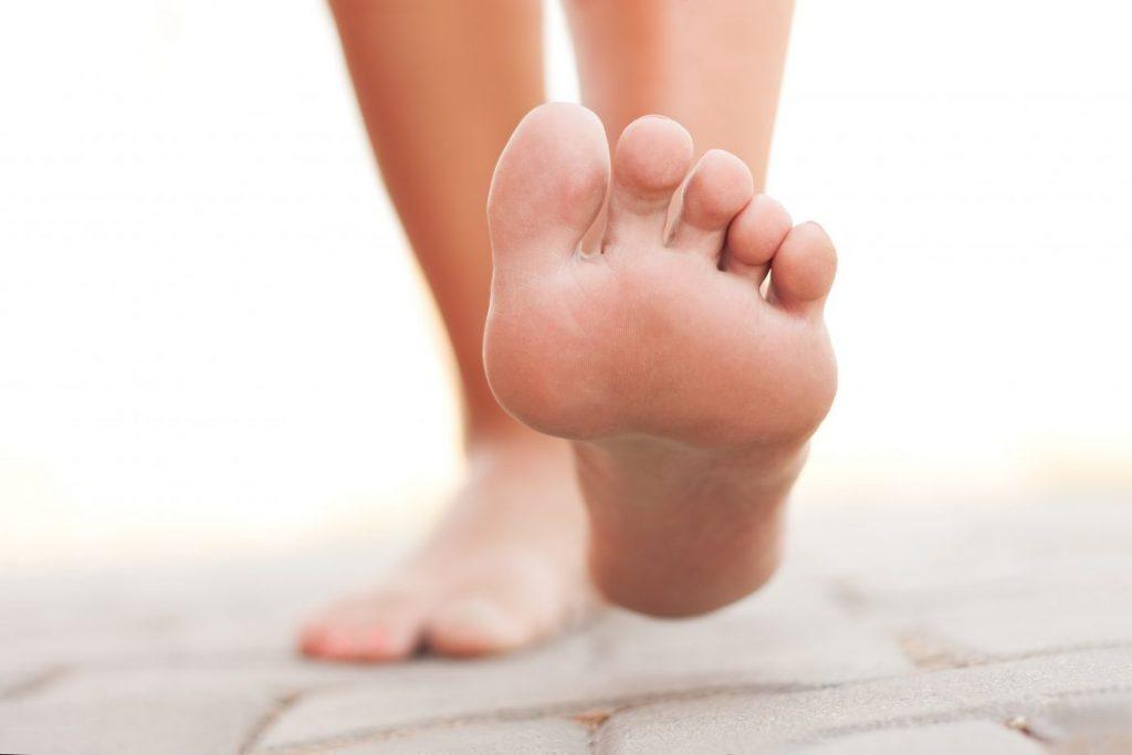 Гъбички по краката, ръцете и скалпа и сребърна вода Армакс