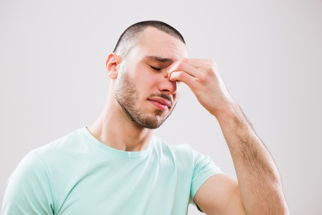 лечение на синузит хрема и запушен нос назален спрей
