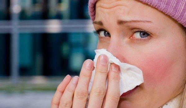 Армакс при грип и хрема